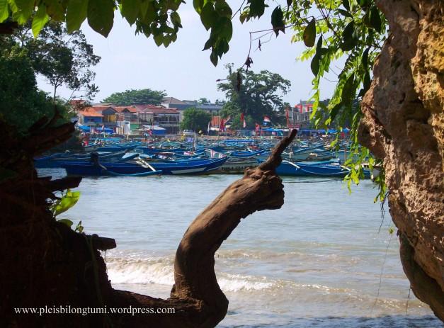 pangandara fisherman