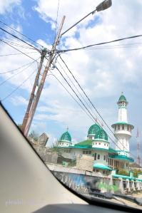 mosque of Jasinga