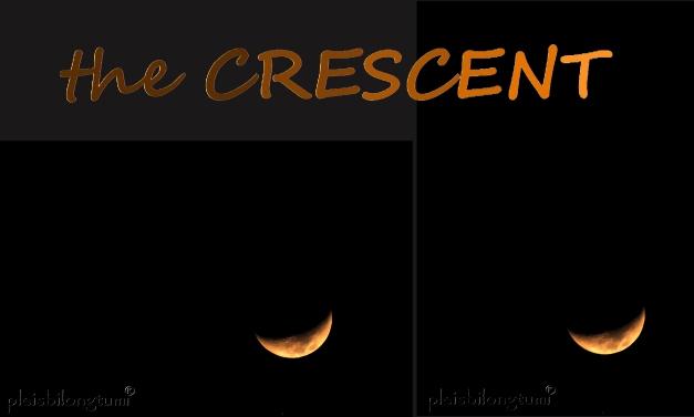 theCRESCENT