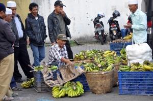 bananas bid
