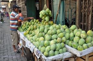 mango street stall