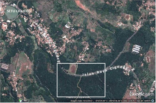 Desa Cigudeg
