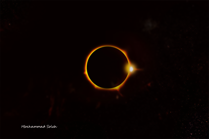 RING ECLIPSE 2020